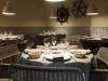 Comedor planta inferior Restaurante Marisquería El Pescador